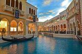 Las Vegas - Venetian — Stock Photo