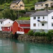 Norway - Stryn — Stock Photo
