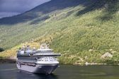Flaam - The Ship — Stock Photo