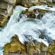 Water flow — Stock Photo