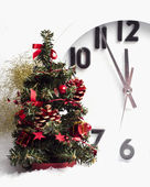New Year's decoration — Stock Photo