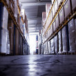 Warehouse — Stock Photo #7111578