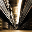 Royalty-Free Stock Photo: Warehouse