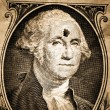 George Washington — Stock Photo #7113339
