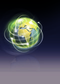 Export world — Stock Photo