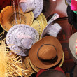 Hats — Stock fotografie #7122764