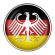 German eagle — Stock Photo