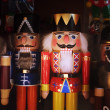 Stock Photo: Nutcrackers