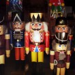 Nutcrackers — Stock Photo #7124944