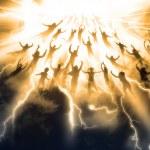 Постер, плакат: The Rapture