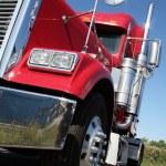 American Truck — Stock Photo #7127009