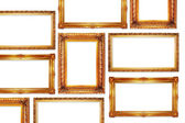 Frames — Foto de Stock