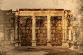 Synagogue Israel — Stock Photo