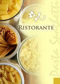Restaurante — Foto Stock