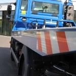 Breakdown vehicle — Stock Photo