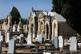 Graveyard — Stock Photo