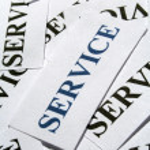 Service — Stock Photo #7190009