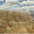 Mountains of Tajikistan — Stock Photo #7107602