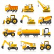 Royalty-Free Stock Vector Image: Machines