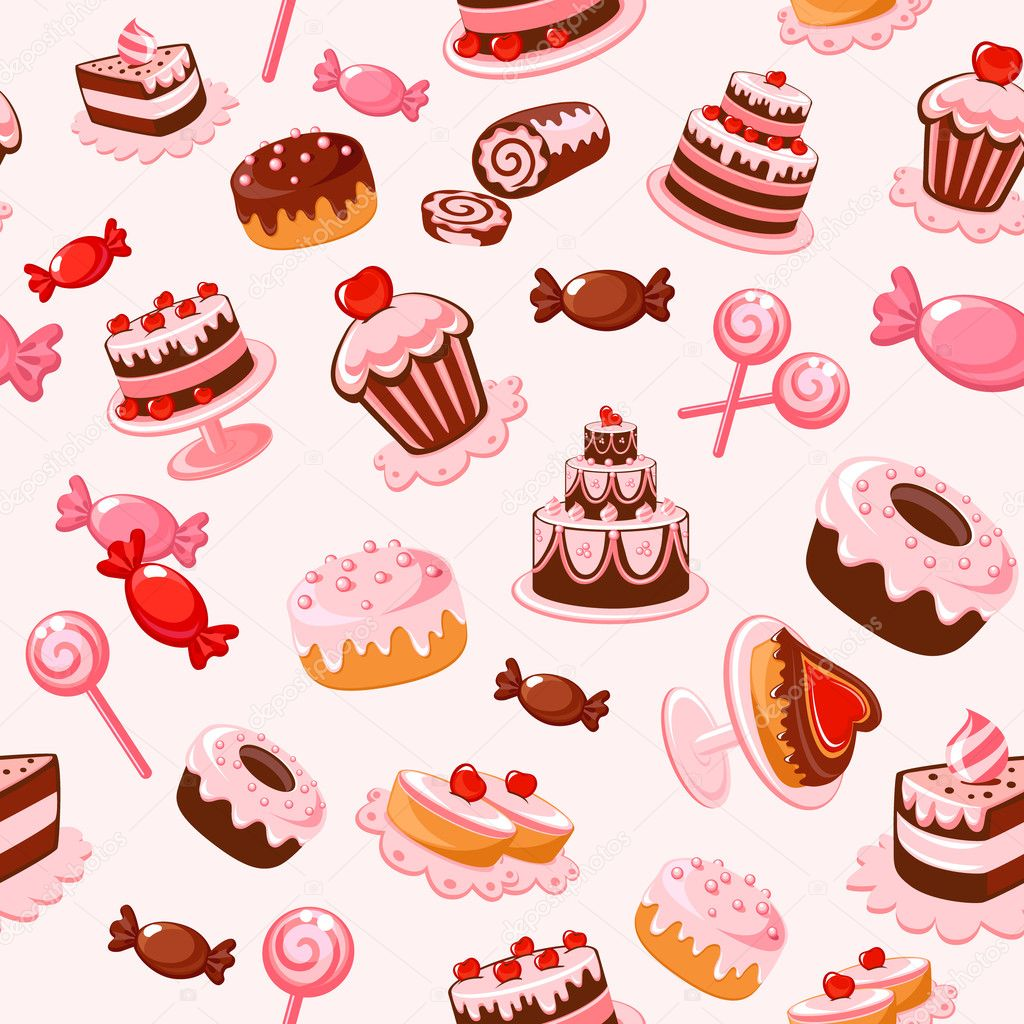 Stunning cupcake vector photos