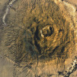 Mars Olympus Mons — Stock Photo #7234184