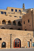 Jaffa buildings. — Stockfoto