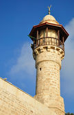 Jaffa mosque. — Stock Photo
