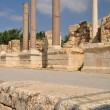 Beit Shean ruined. — Stock Photo