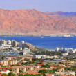 Eilat. Israel. — Stock Photo #7622683