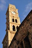 Clocktower. — Stock Photo