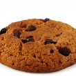 Cookies with chocolate chips. — Stock Photo #7376318