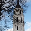 Stock Photo: Cathedral belfry