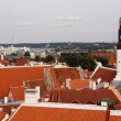 Royalty-Free Stock Photo: Tallinn city view