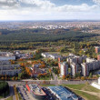 The Vilnius city panorama — Stock Photo #7306453