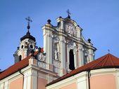 Kościół — Zdjęcie stockowe