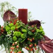 Royalty-Free Stock Photo: Xmas bouquet