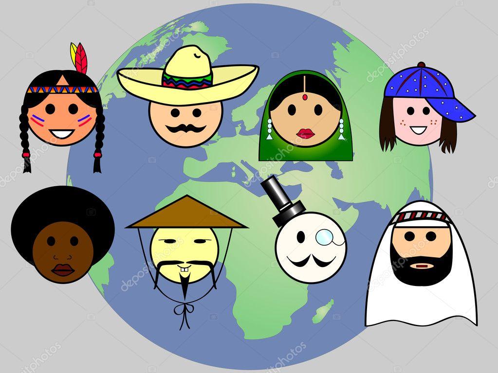 culturen over de wereld cam chat nl