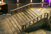 Staircase in Stockholm City Hall — Stock fotografie