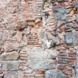 Royalty-Free Stock Photo: Ancient brick wall