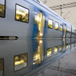 Commuter train — Stock fotografie #7219949