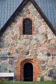 Old church — Foto Stock