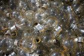 Light bulbs — Foto Stock