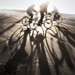 Cyclists — Stock Photo #7237021