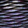 Stock Photo: Abstract metal background