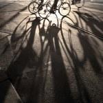 Cyclists — Stock Photo #7303956