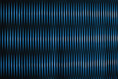 Blue abstract background — Stock Photo