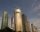 Shanghai city — Stock Photo
