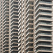 Stock Photo: Blocks of flats