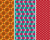 Pattern background — Stock Vector