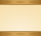 Vintage tapestry background. Vector — Stock Vector